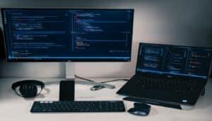 become a web developer in 2021